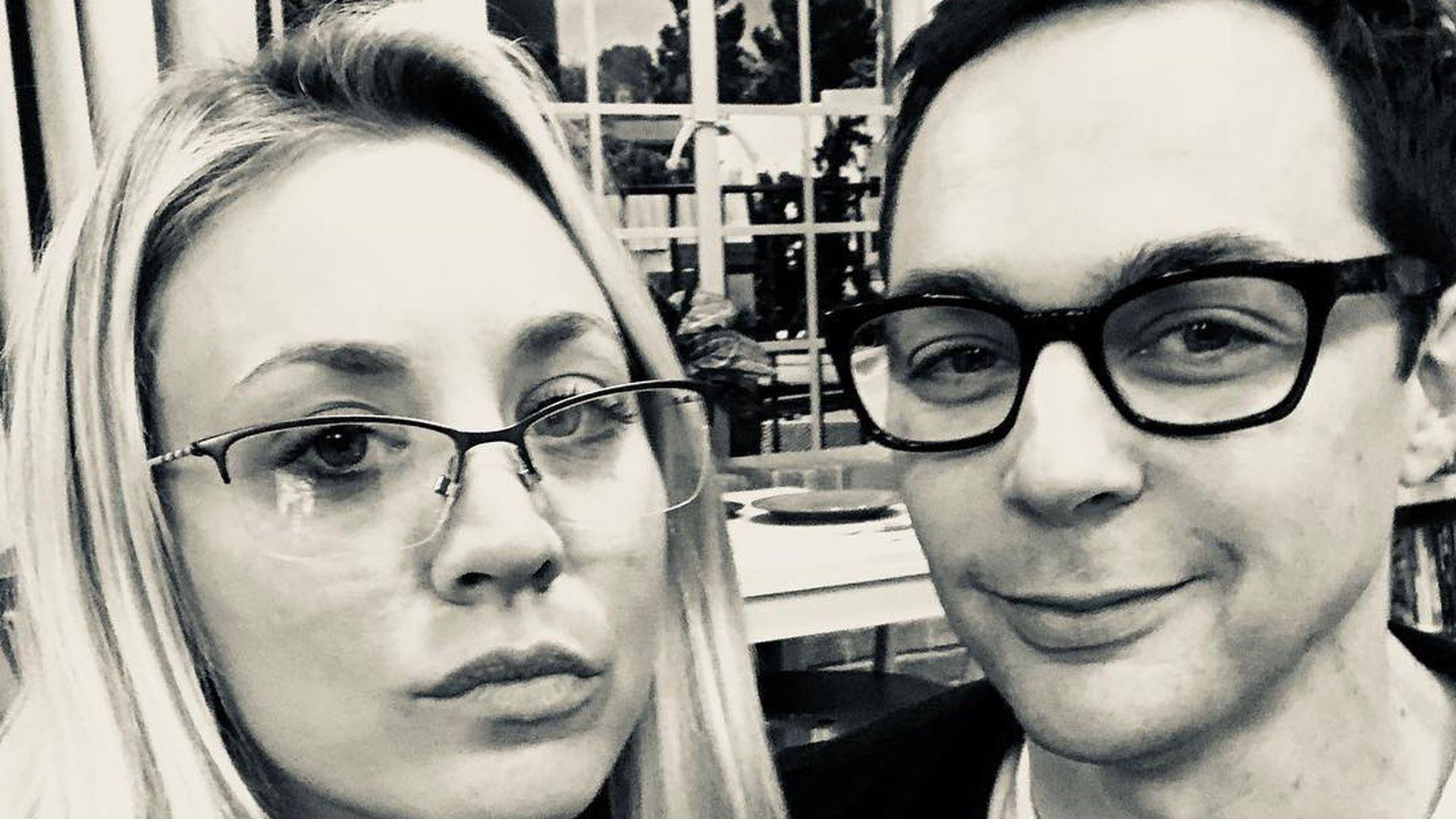 The Big Bang Theory Schauspieler