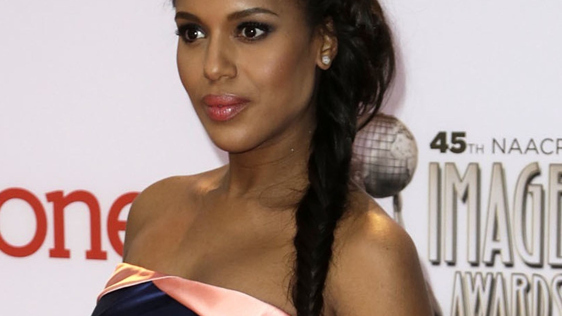 Kerry washington clips de sexe