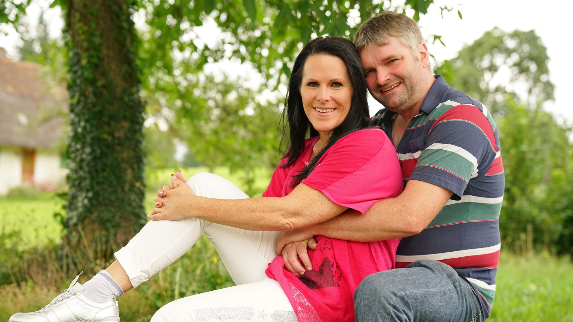 Bauer sucht Frau-Klaus Jürgen & Christa wieder ein Paar