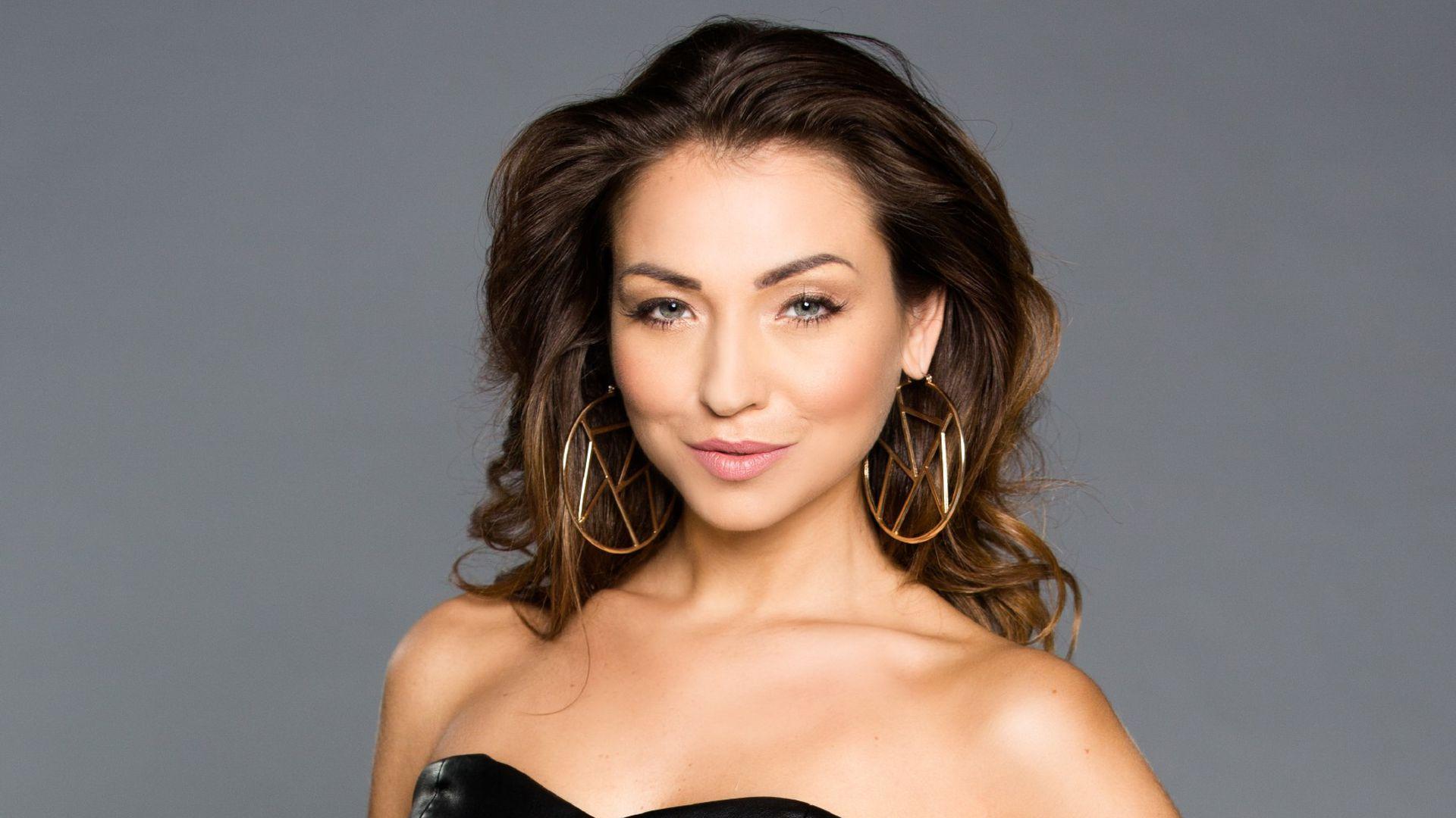 Kristina Bachelor