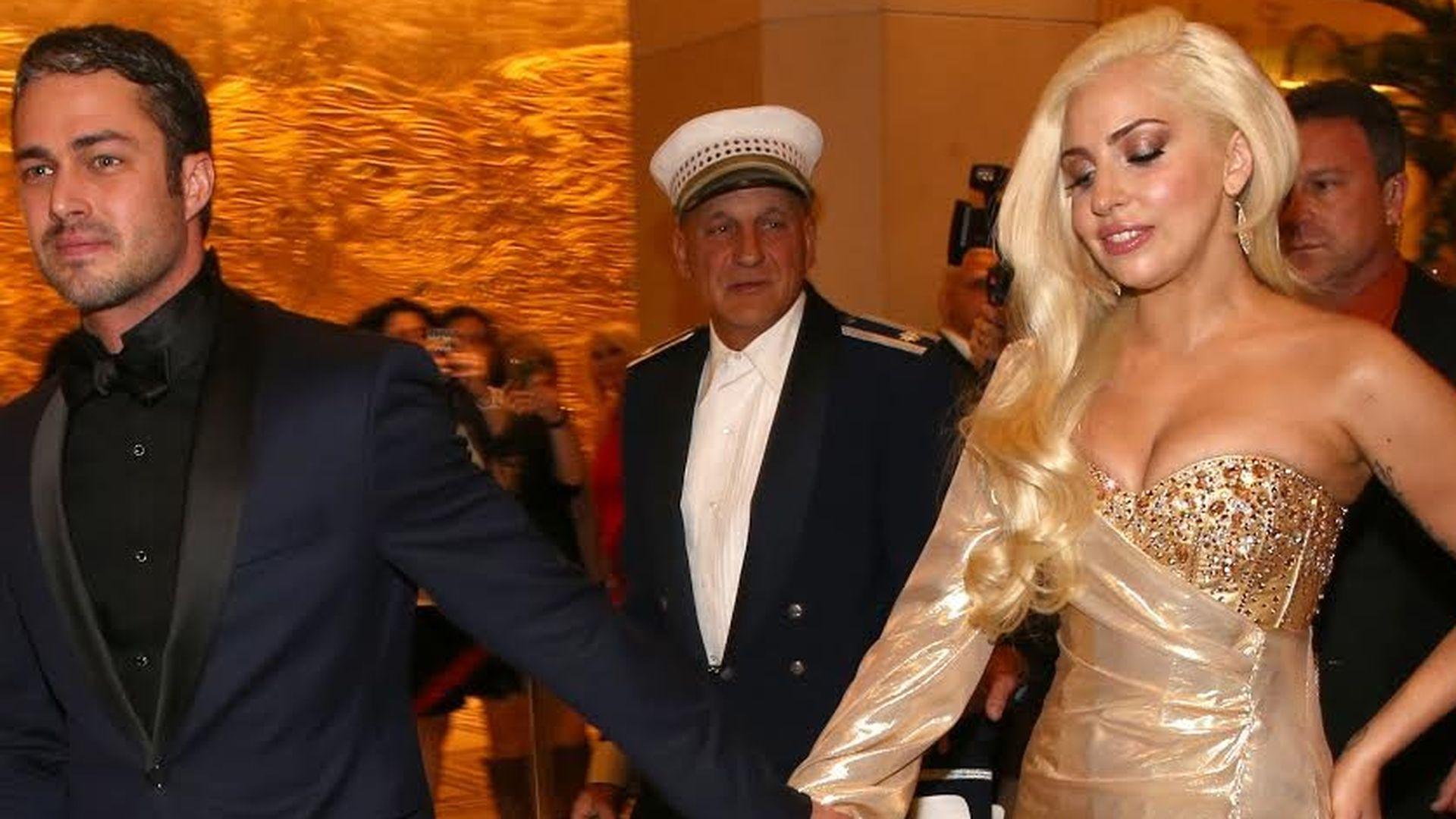 Lady Gaga Ehemann