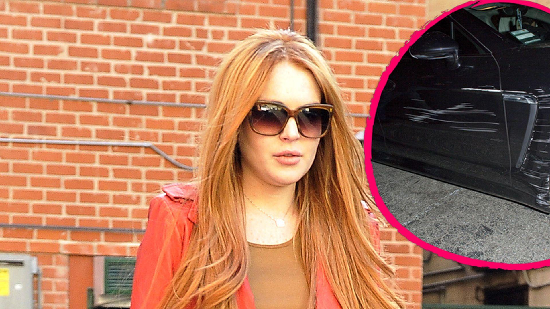 "Lindsay Lohan: ""D... Lindsay Lohan Die"