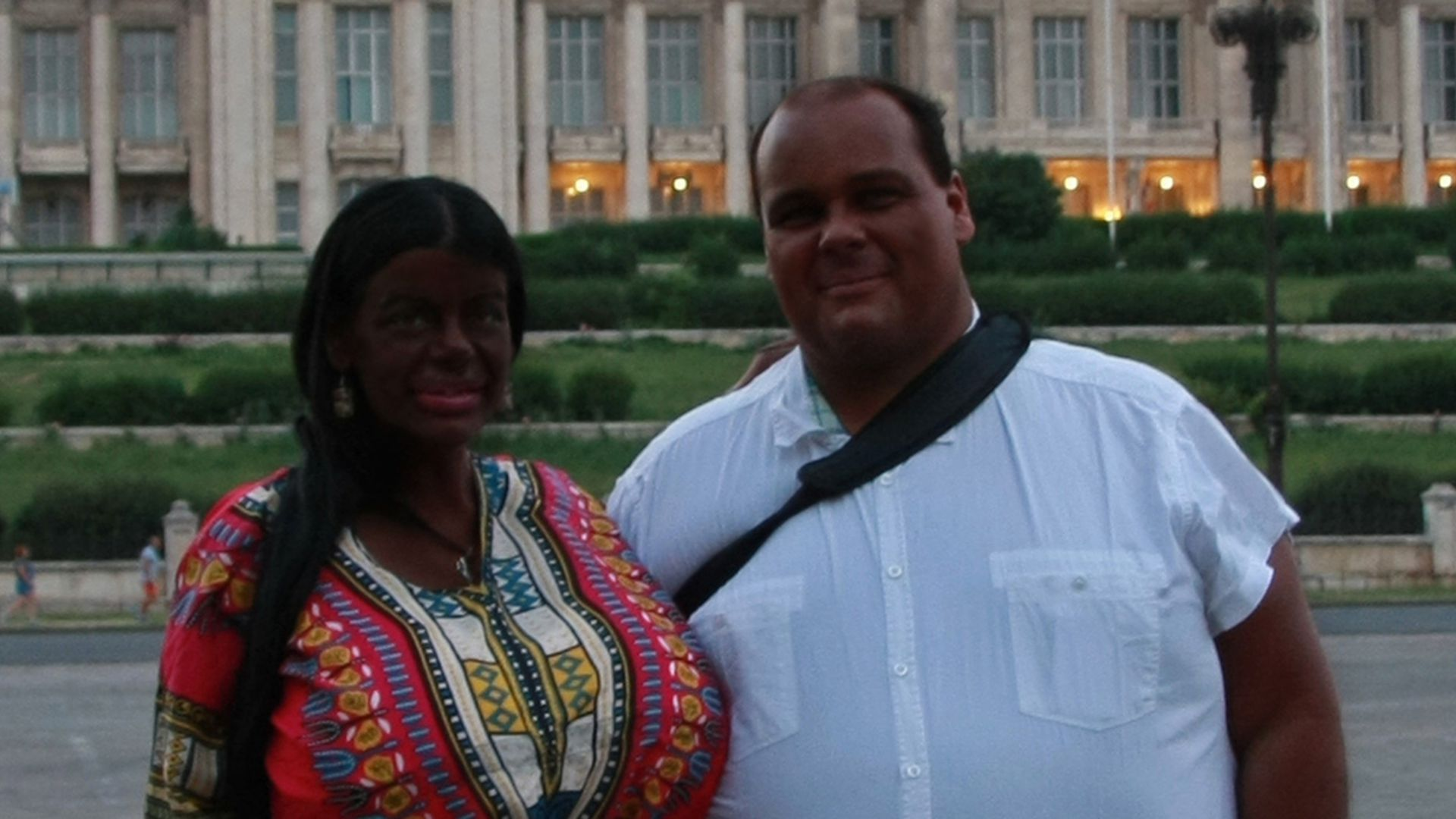 Martina Und Michael