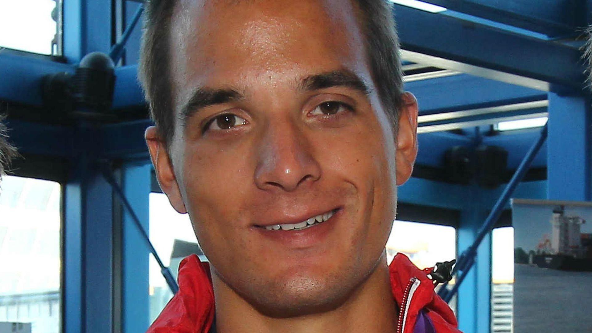 Maximilian Reinelt: Olympiasieger Maximilian Reinelt Mit 30 Jahren Gestorben