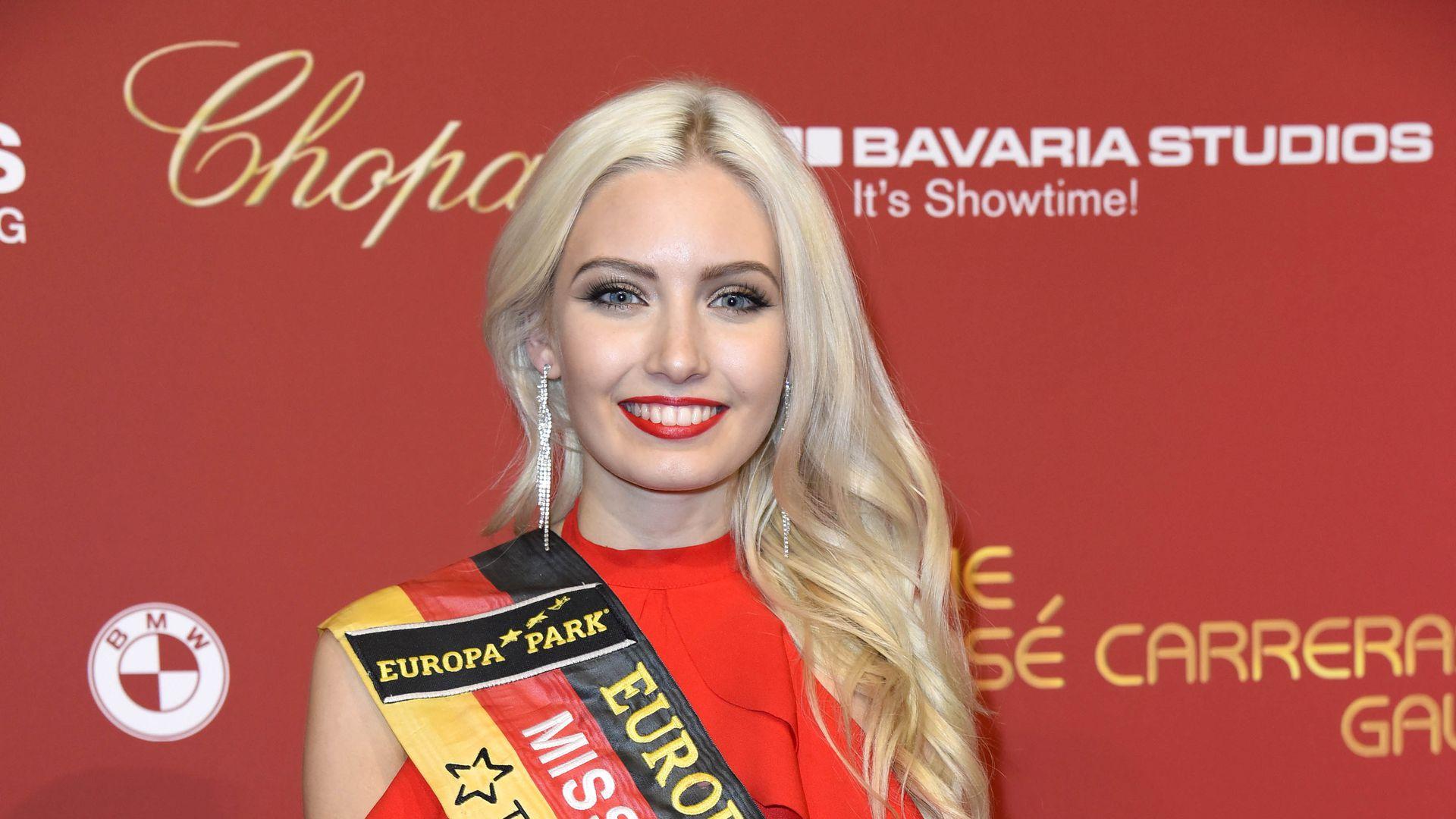 Miss Germany 2017: Das sind die strahlenden Gewinnerinnen ...