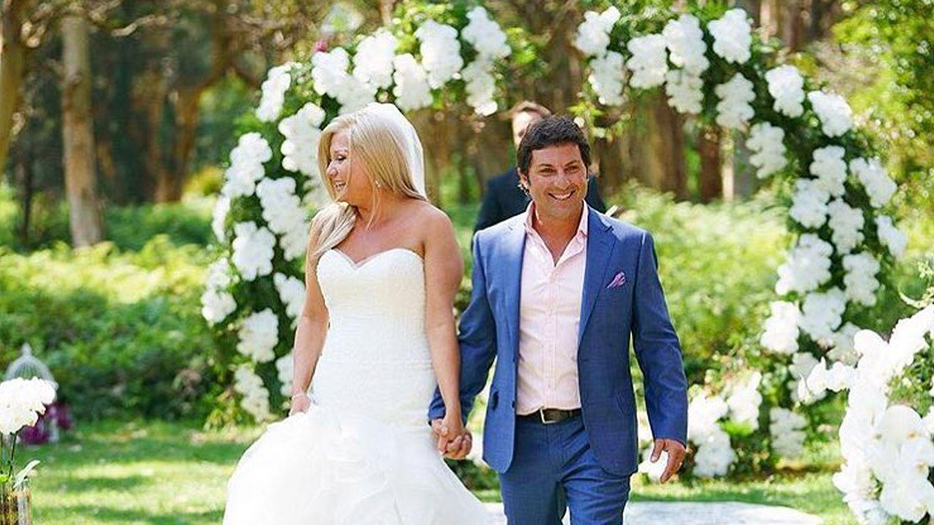 Hochzeit Auf Den Ersten Blick In Australien Dieser Kandidat Hatte