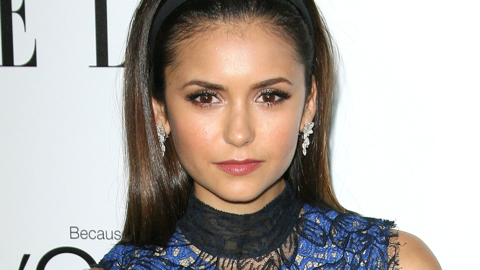 nina dobrev das m ssen m nner bei ihr akzeptieren. Black Bedroom Furniture Sets. Home Design Ideas