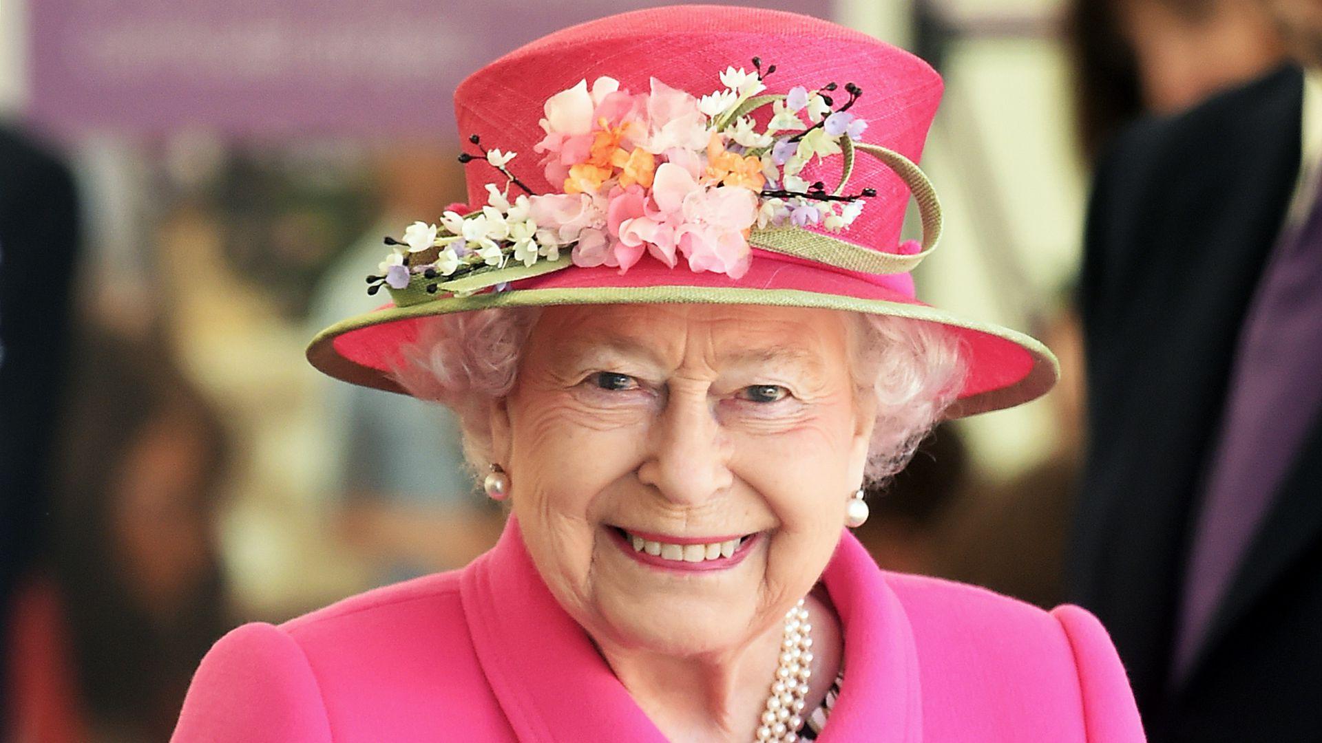 435 Millionen: So viel hat die Queen auf der hohen Kante
