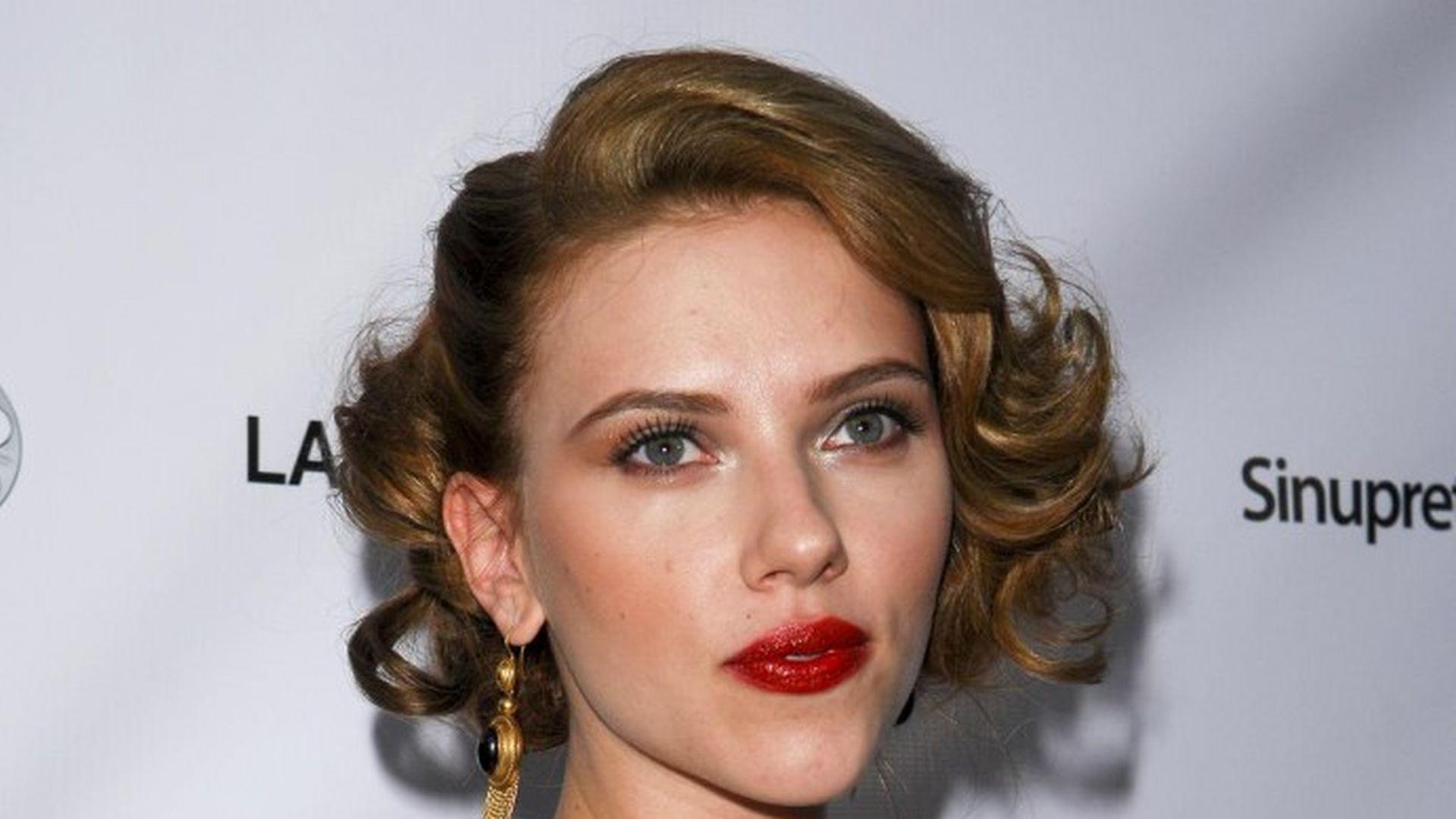 Scarlett Johansson Ehemann