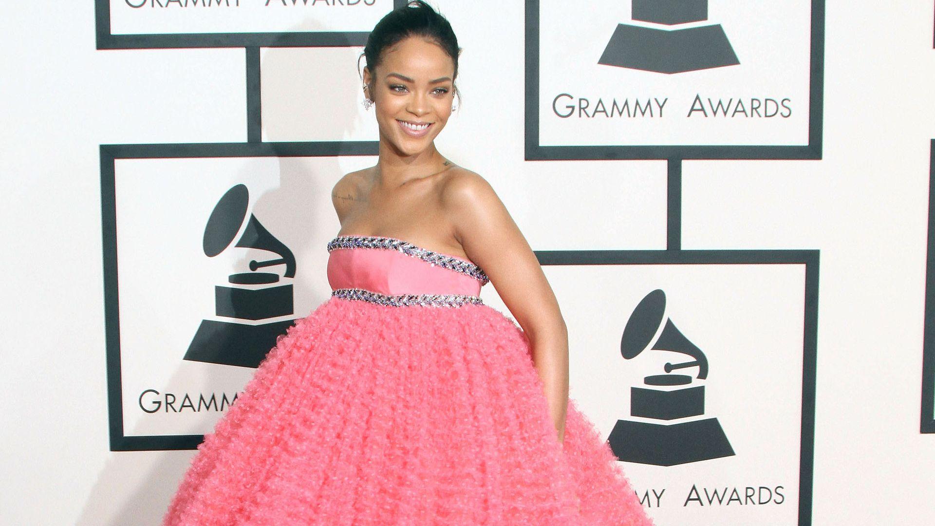 Nach Beyoncé: Auch Rihanna dreht Doku über sich   Promiflash.de