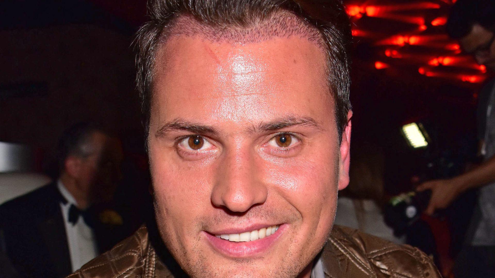 Krasser Schnitt: Rocco...