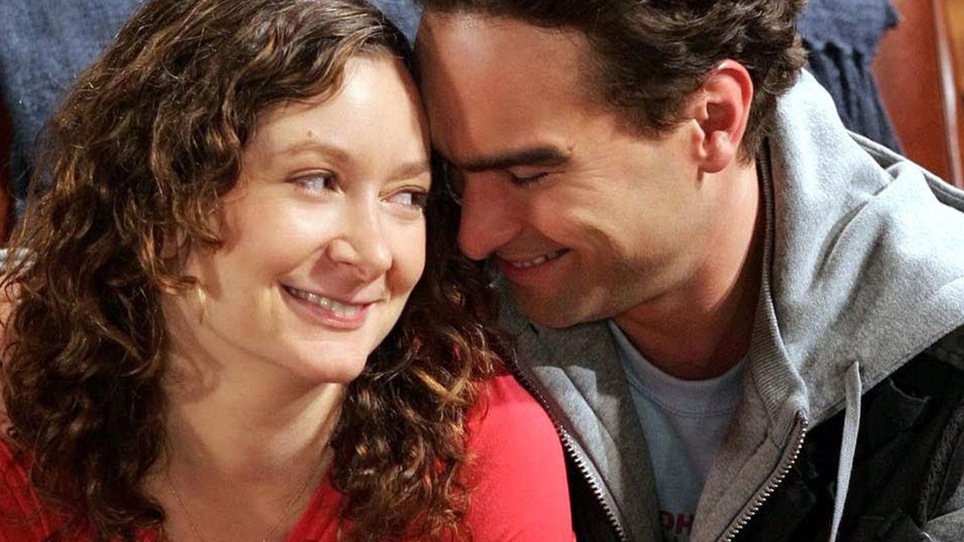 Big Bang Theory Darsteller Tot