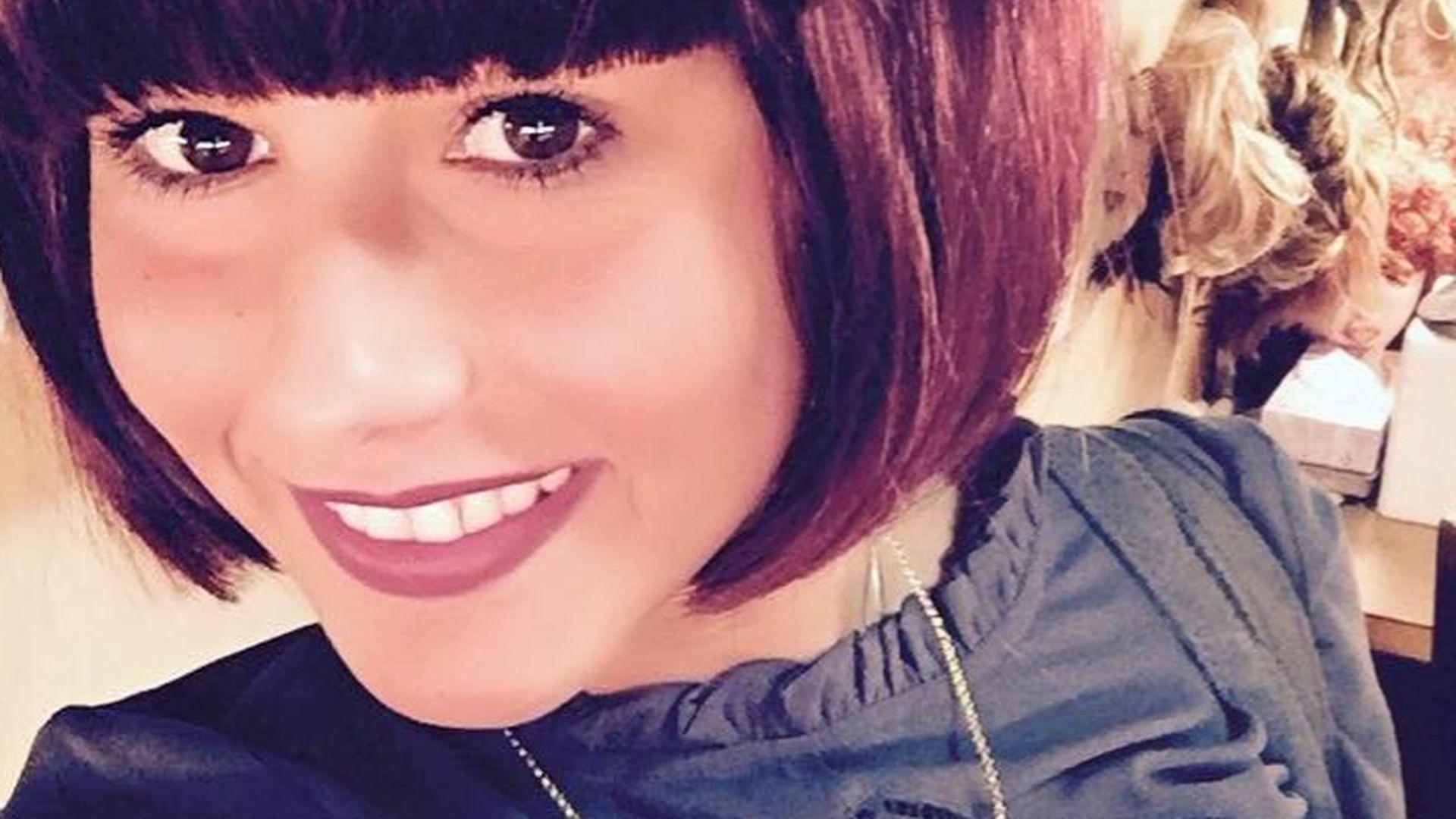 Sarah Lombardi Neue Frisur
