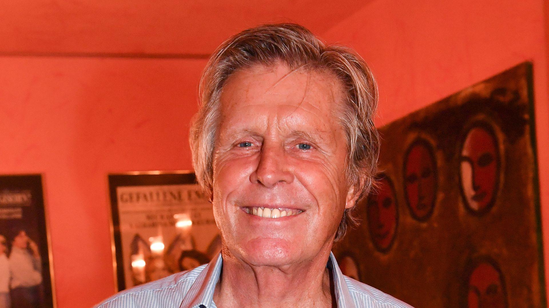 Sigmar Solbach