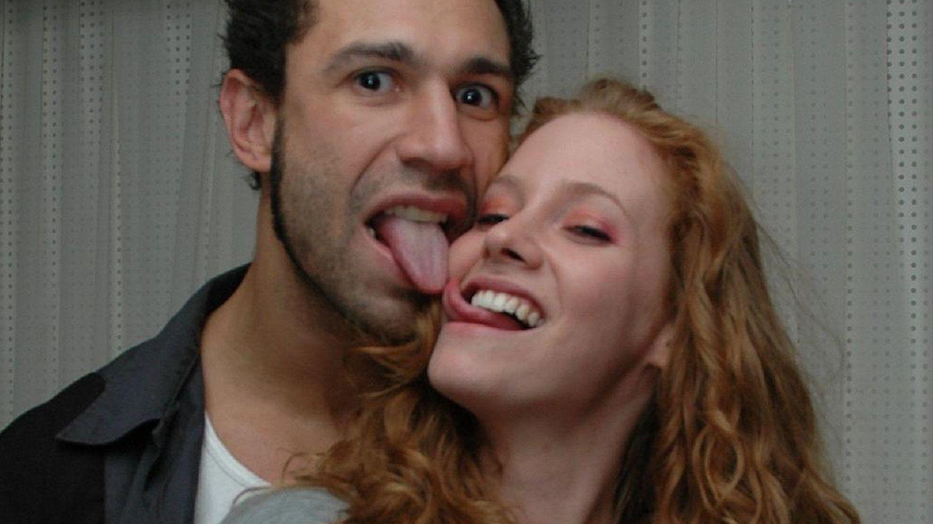 Trennung Liebes Aus Bei Evil Jared Und Vl Star Promiflashde