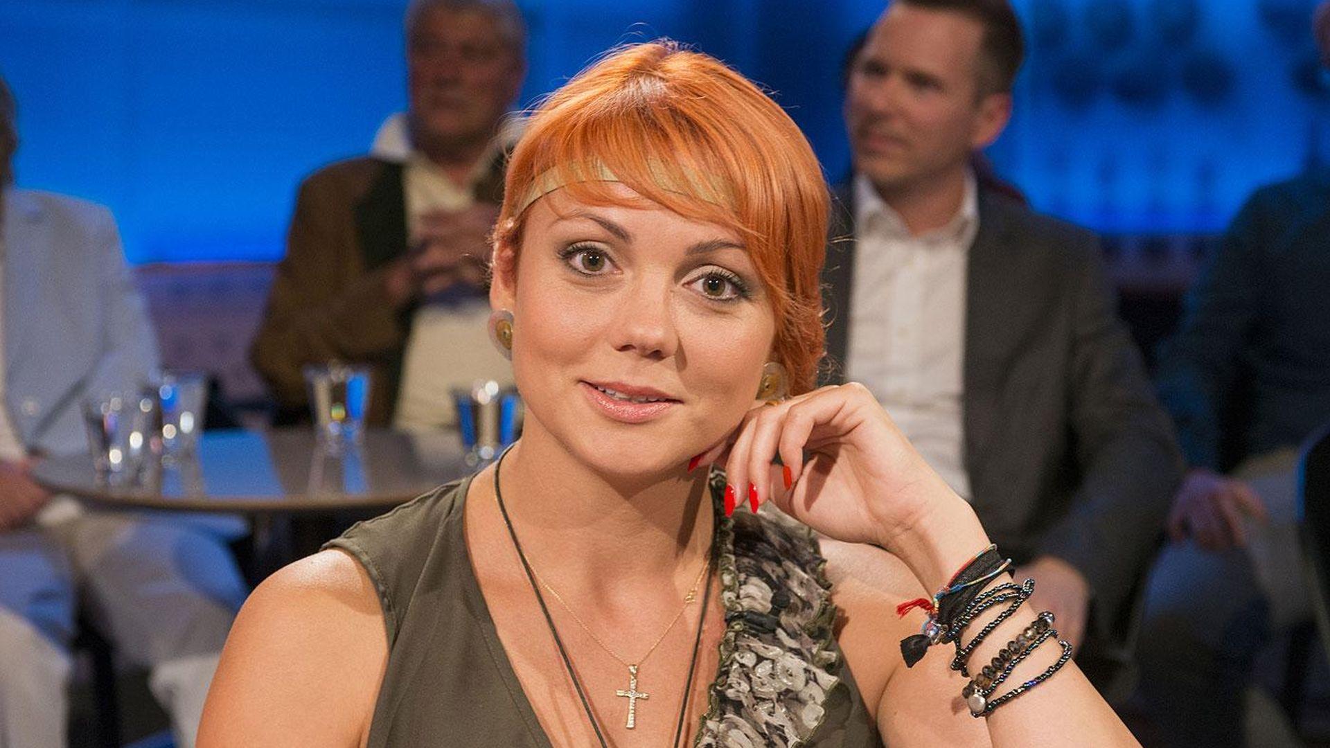 Tanja Kuschill