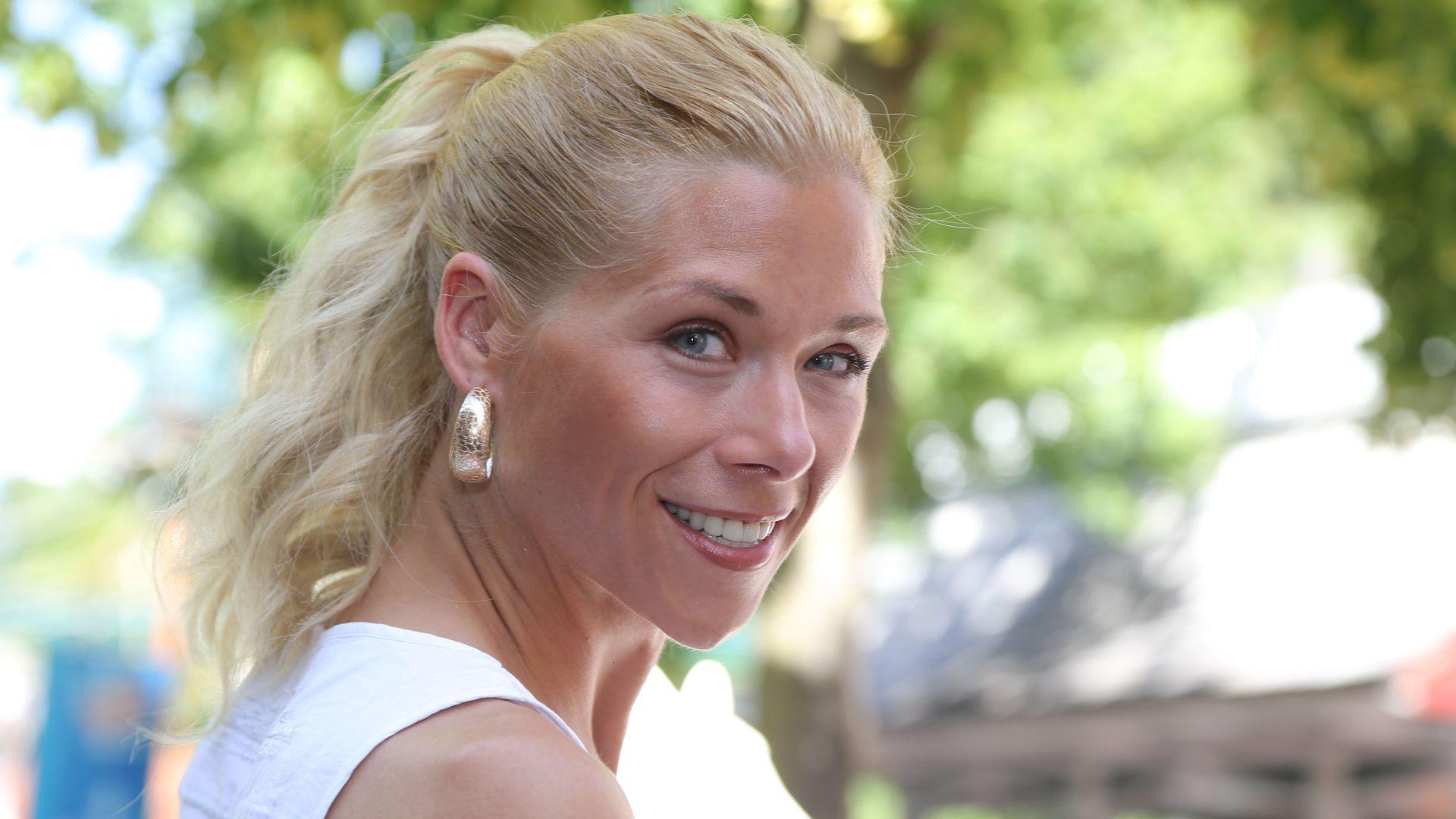Beinahe gestorben: Tanja Szewczenko war schwer krank