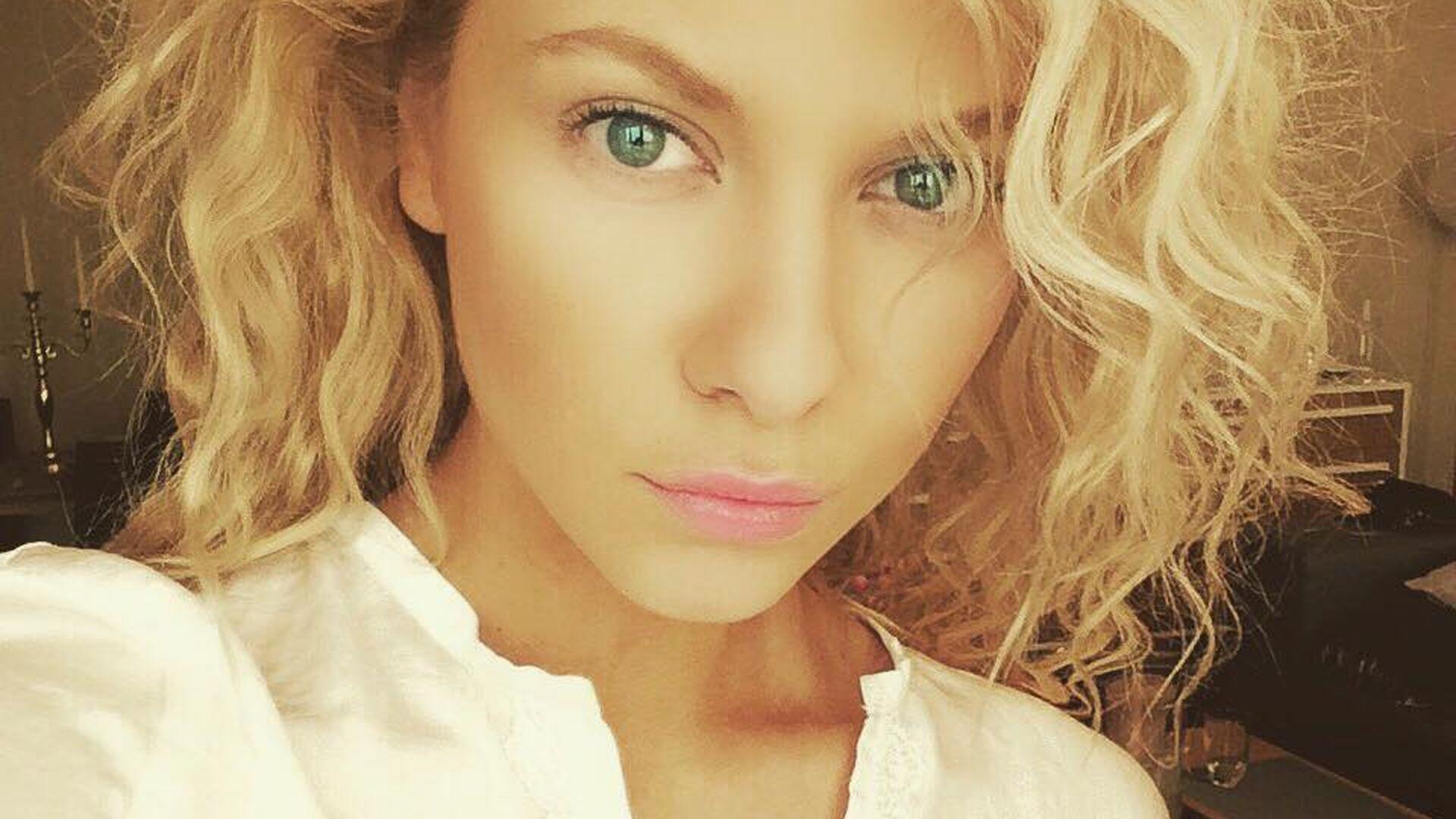 Luxus Valentina Pahde Neue Frisur Finden Sie Die Beste Frisur