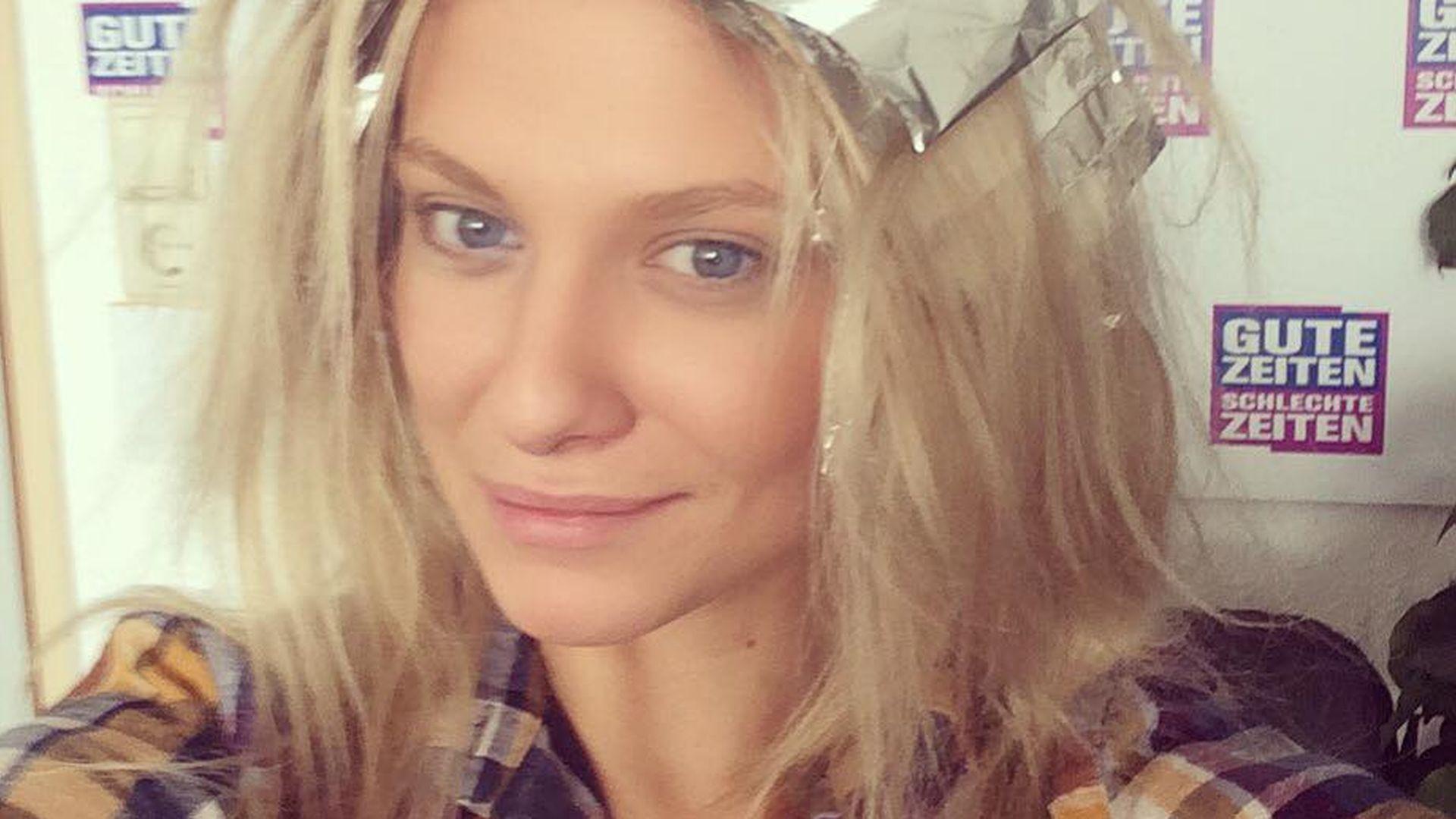 Elegant Neue Frisur Von Valentina Pahde Finden Sie Die Beste