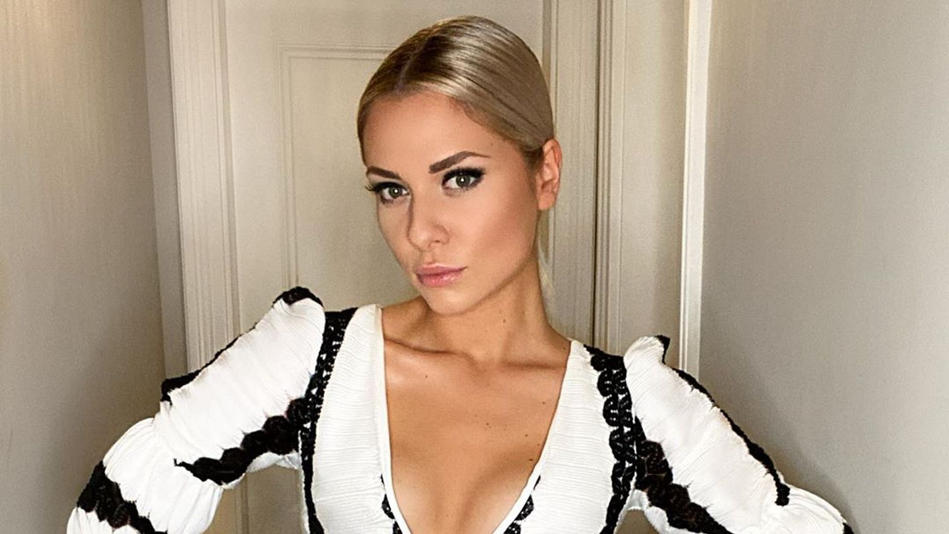 Valentina Pahde Instagram