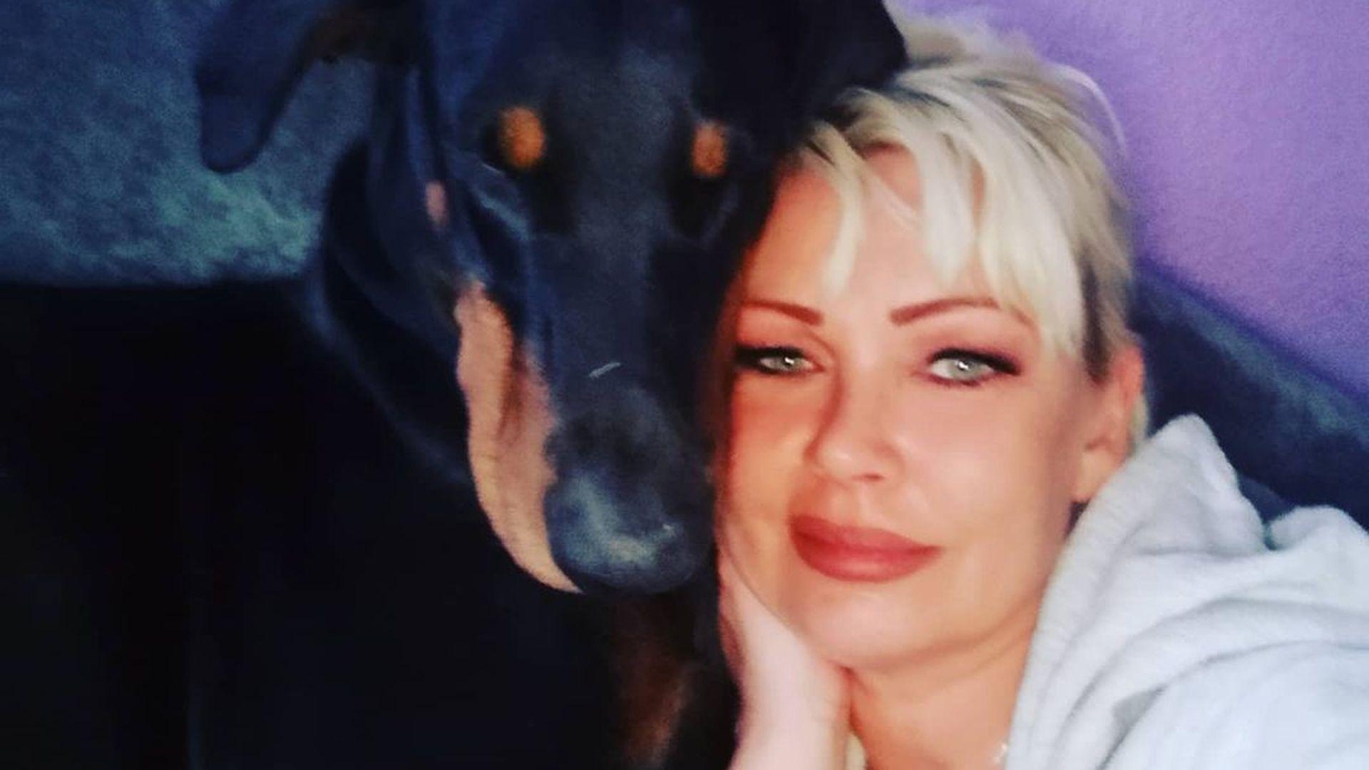 Die Alm: Das fehlte Erotik-Star Vivian Schmitt am