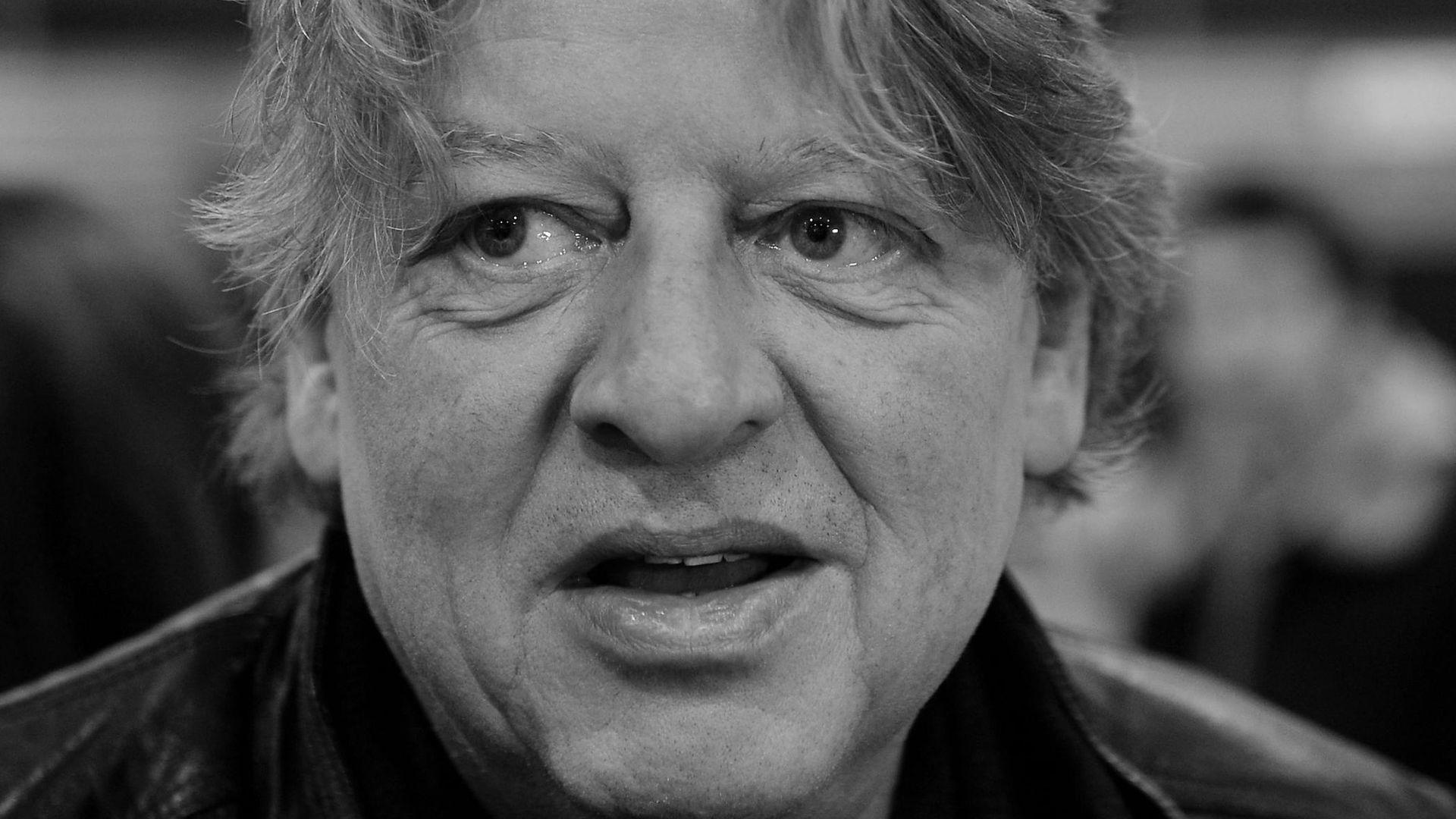 Eilmeldung Dschungelcamp Star Walter Freiwald Ist Tot