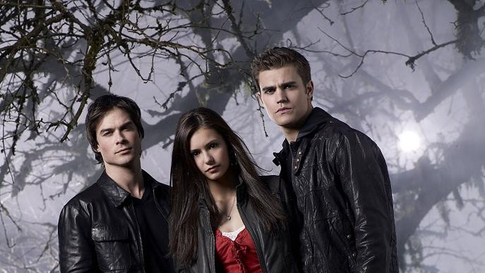 Ende Vampire Diaries
