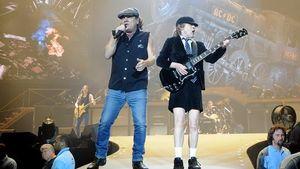 AC/DC-Mitglied schwer krank: Hören sie etwa auf?