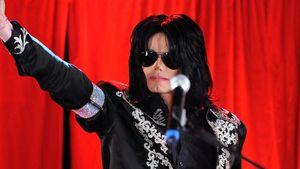 Michael Jackson: Starauflauf beim Tribut-Konzert