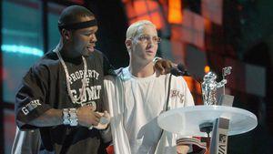 50 Cent wird Schauspielkollege von Meg Ryan