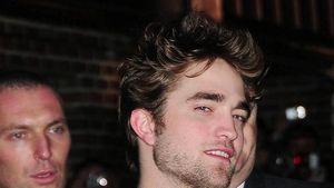 Robert Pattinson versteigert seine Klamotten
