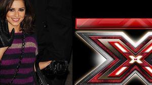 Cheryl Cole macht beim deutschen X-Factor mit