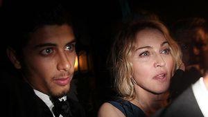 Madonna und Co. mögen es jung und knackig!