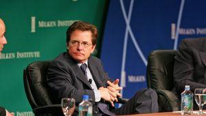"""""""Michael J. Fox: Abenteuer eines unheilbaren Optimisten"""""""