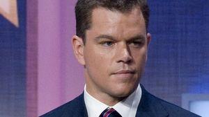 Video: Matt Damon dreht bei Werbespot-Dreh durch