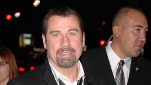 John Travolta auf Urlaubssafari
