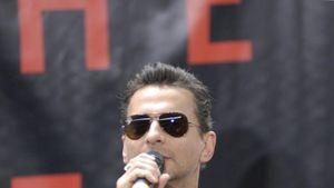 Depeche Mode und Dave Gahan