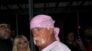 Linda Hogan: Jetzt verklagt sie Hulk Hogan!