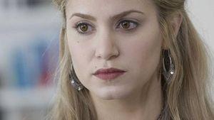 Twilight: Am Set gibt's Nudeln mit Wodka-Soße