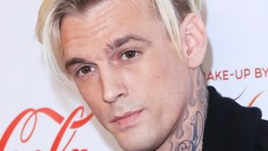 """Ich habe Angst!"": Ist Aaron Carter HIV-positiv?"