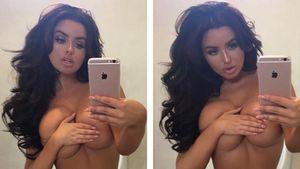 Pralle Busen-Show: Diesem Body folgen 4 Mio. Instagram-User