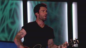 The Voice-Erfolg: Adam Levine bald ohne Maroon 5?