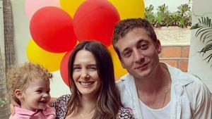 """""""Shameless""""-Star Jeremy Allen White ist wieder Papa geworden"""