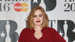 Adele singt auf der Hochzeit von Carey Mulligan