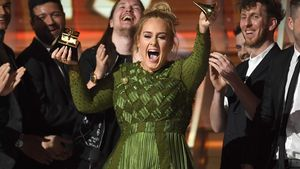 Nach Scheidung: Adele zahlt Ex-Mann Simon keinen Unterhalt