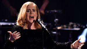 Ihrem Sohn zuliebe: Adele darf nicht über ihren Ex singen