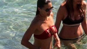 Kurz nach Trennung: Adriana Lima nimmt sexy Beach-Auszeit!