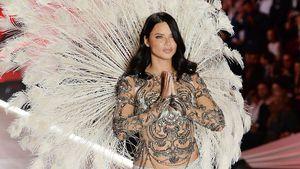 """Adriana Lima: """"Werde immer ein Victoria's Secret-Engel sein"""""""