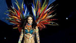 Kein VS-Model mehr? Adriana Lima hat genug vom sexy Posen