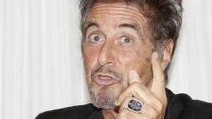 Braucht er Viagra? Al Pacino spricht offen